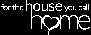 Home You Call Home logo white