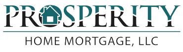 Prosperity Mortgage Logo