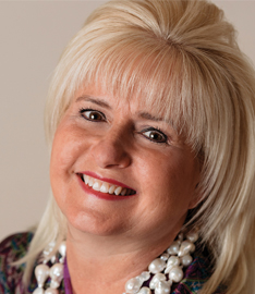 Karen Howells - Summit, NJ Office Manager