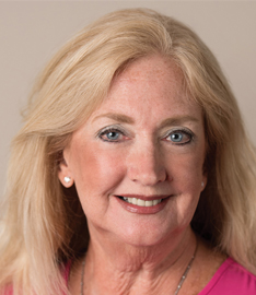 Marge Curraco - Westfield, NJ Office Manager