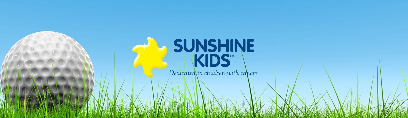 Sunshine Kids Charity Golf Event